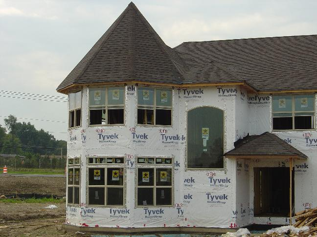 Carpentry new construction home additions plainfield il for Be your own contractor for building a house